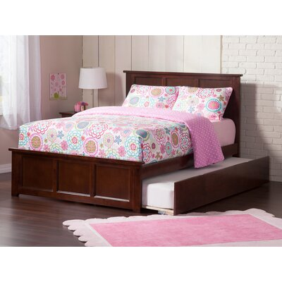 Marjorie Full Platform Bed