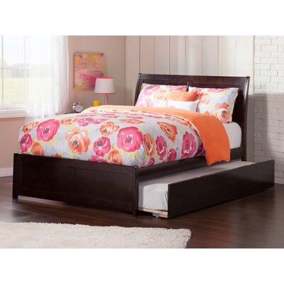 Ahoghill Modern Full Platform Bed