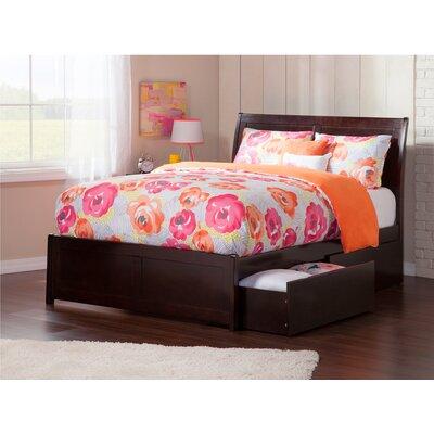 Ahoghill Full Platform Bed