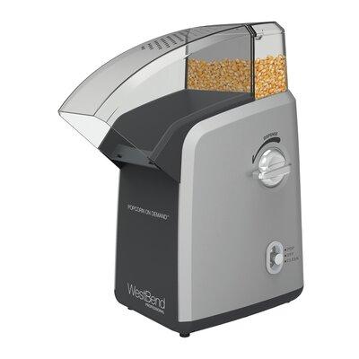 Hot Air Popcorn Tabletop Popper 82701