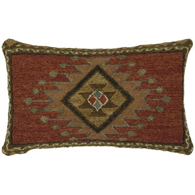 Montagano Wool Throw Pillow