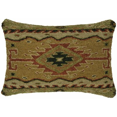 Hoagland Wool Lumbar Pillow
