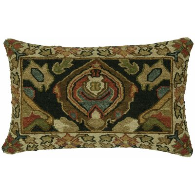 Meghan Wool Lumbar Pillow
