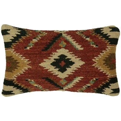 Sunday Wool Lumbar Pillow