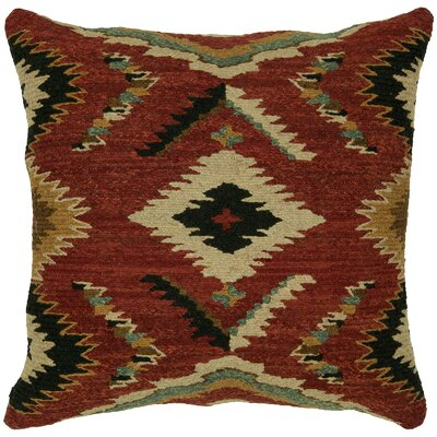 Pulsifer Wool Throw Pillow