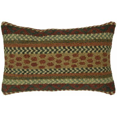 Siyeh Wool Lumbar Pillow
