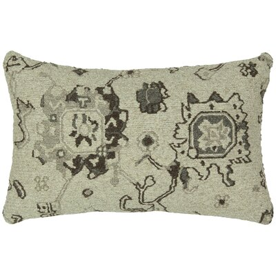 Hettie Wool Lumbar Pillow