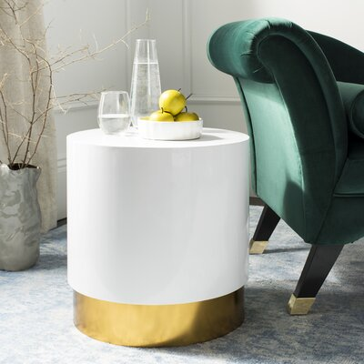 Danette End Table
