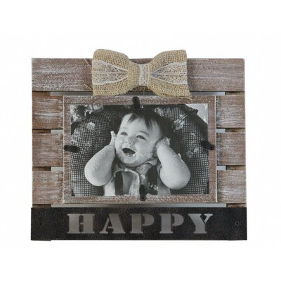 Dole Ribbon Happy Picture Frame GRCS3385 45193880