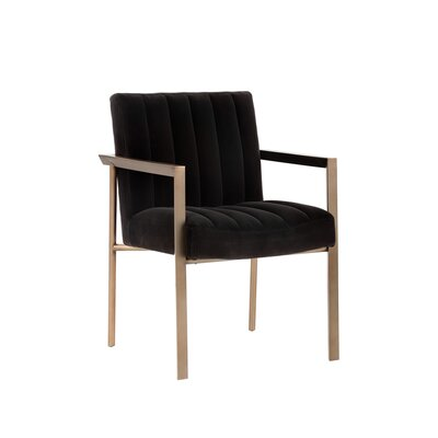 Club Whilhelmina Armchair
