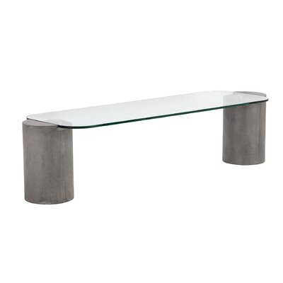 Solterra Coffee Table