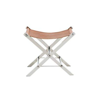 Moncasa Ryder 26 Bar Stool Upholstery: Tan