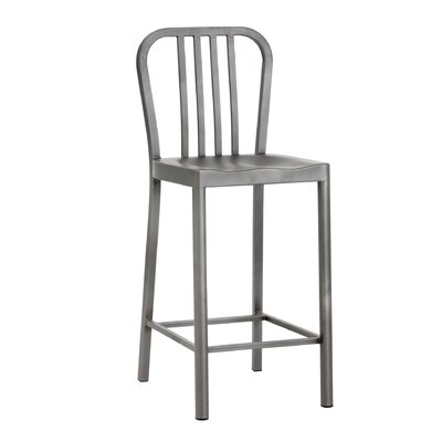Urban unity Ramsey Counter 26 Bar Stool (Set of 2)