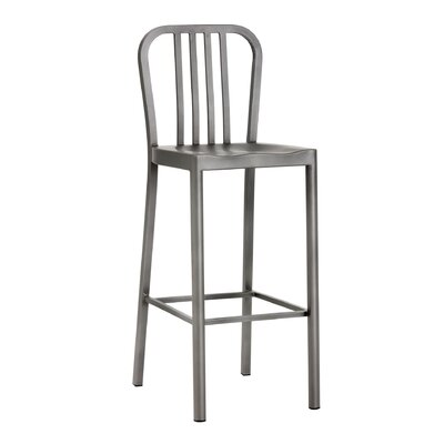 Urban unity Ramsey 30 Bar Stool (Set of 2)