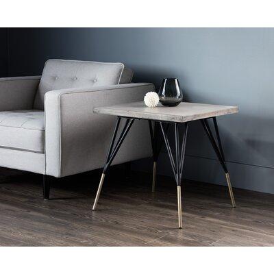 Midori End Table