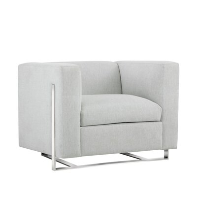 Club Keaton Armchair