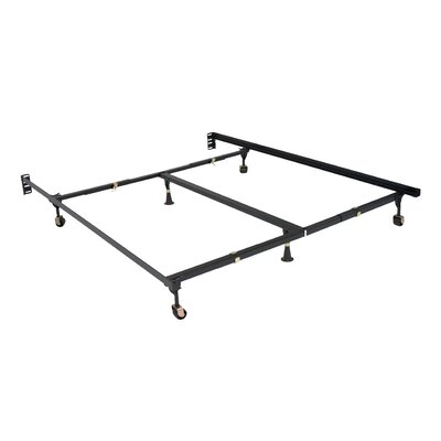 Stabl-Base Premium Elite Clamp Style Bed Frame