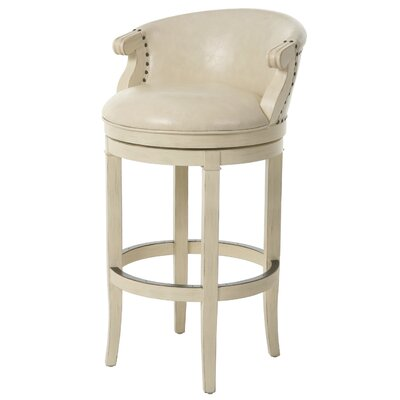 Oc�ane 26 Swivel Bar Stool