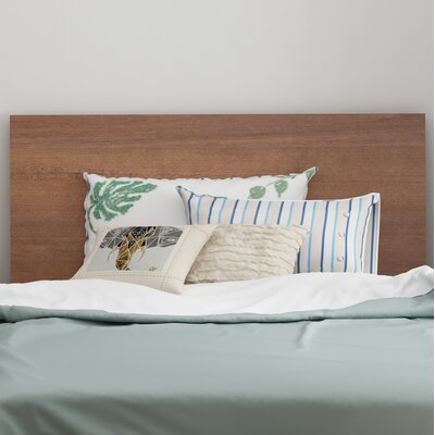 Weinstock Panel Headboard Size: Full/Queen