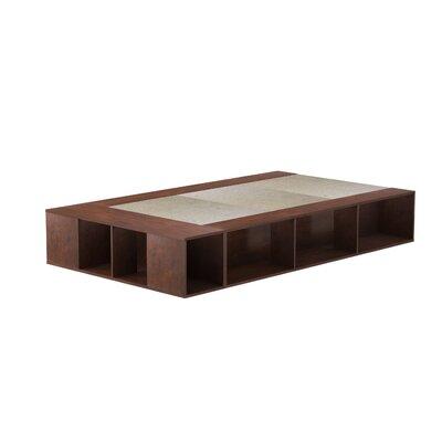 Sherlene Platform Bed Size: Twin