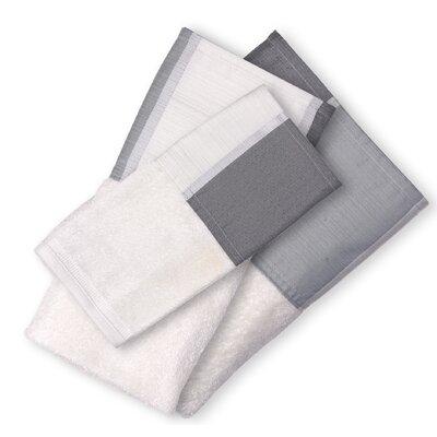 Patrina 3 Piece Towel Set