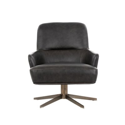 Club Willa Swivel Lounge Chair