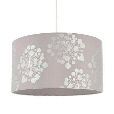 50 cm Lampenschirm Lodi aus Stoff | Lampen > Lampenschirme und Füsse > Lampenschirme | Pagazzi Lighting