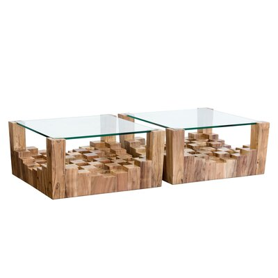 Locke Coffee Table