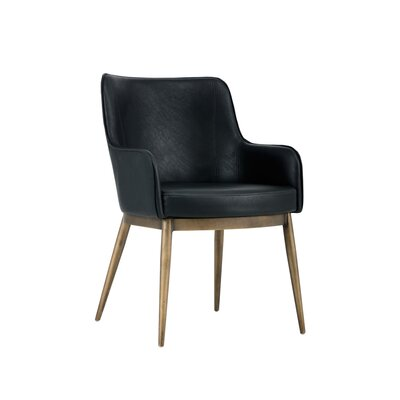 Irongate Franklin Upholstered Dining Chair