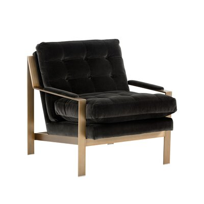 Club Court Armchair