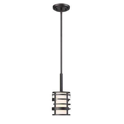 Neven 1-Light Mini Pendant