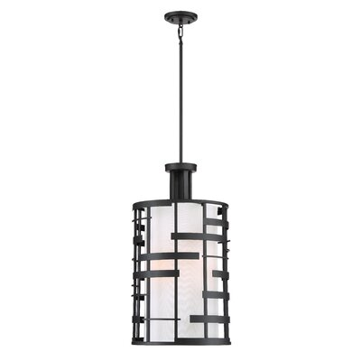 Neven 4-Light Foyer Pendant