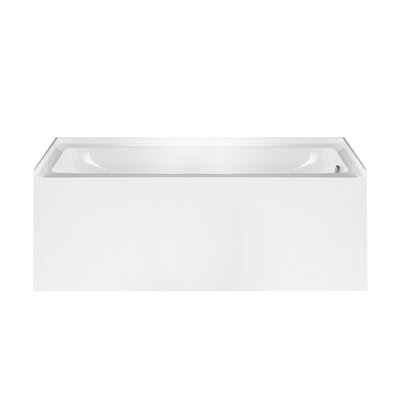 Pensacola 60 x 32 Alcove Soaking Bathtub