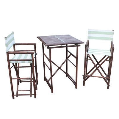 Sergios Bar Height Dining Set 213 Product Pic