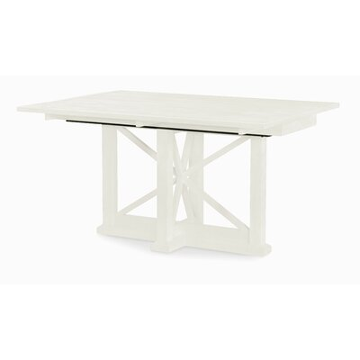 Drop Leaf Dining Table Color: Sea Salt
