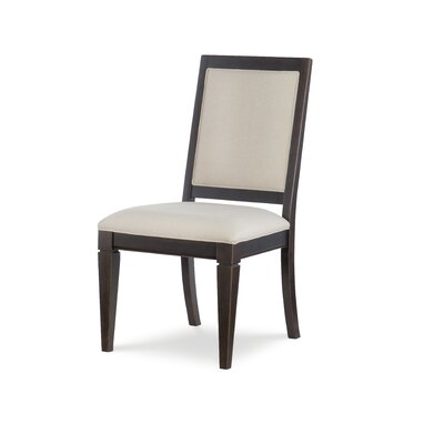 Upholstered Dining Chair Color: Peppercorn