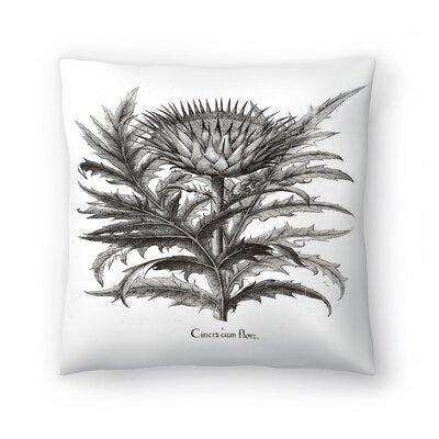 Besler 7 Throw Pillow Size: 14 x 14