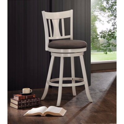 Catlin Swivel Bar Stool