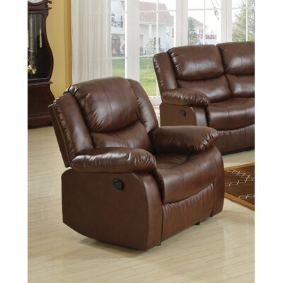 Tabiauea Manual Glider Recliner