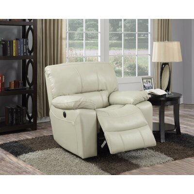 Wolfgang Power Gilder Recliner