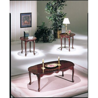 Thayer Coffee Table Set