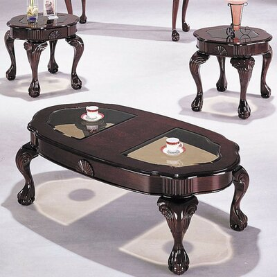 Lechuga Coffee Table Set
