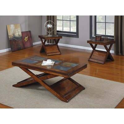 Talarico Coffee and End Table Set
