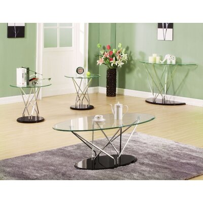 Crowder Coffee and End Table Set