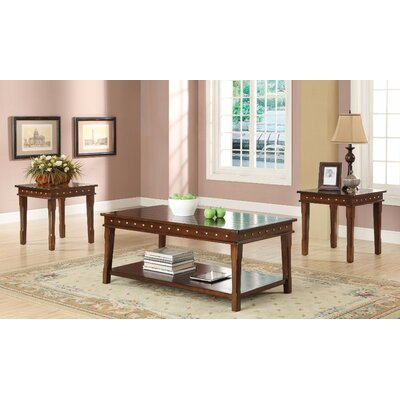 Tilbury Coffee and End Table Set