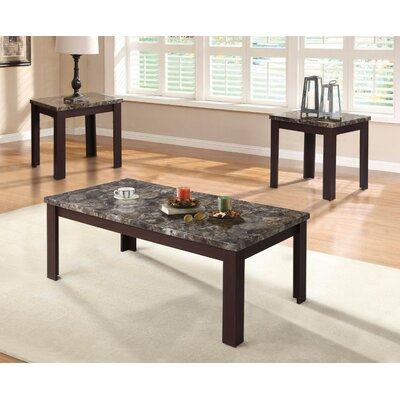Pinto Coffee and End Table Set