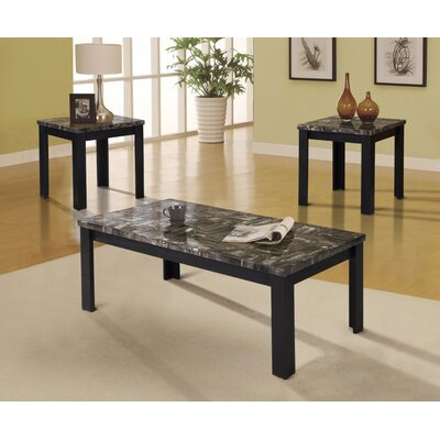 Gajare Coffee and End Table Set