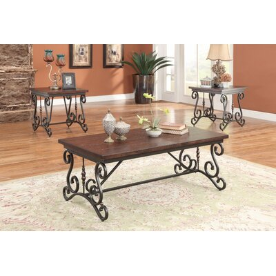 Bassham coffee and End Table Set
