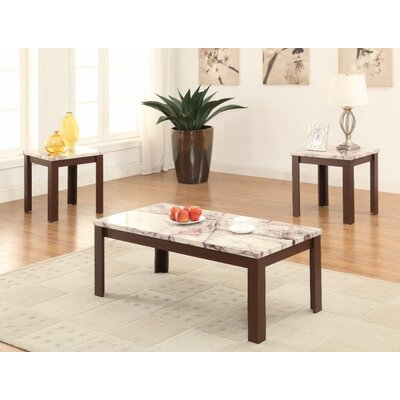 Waldburg Coffee Table Set