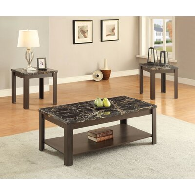 Pierson Coffee Table Set